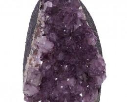 2.51kg Natural Amethyst Crystal Lamp DN50
