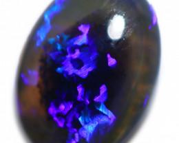 1.65 Cts Lightning Ridge Crystal  Opal FO 1110