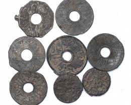 Spice Coin/Palembang Coin - Malay Archipelago 15-18th Century   CC 1174