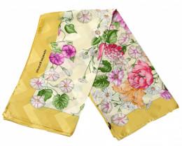 Fashion Silk Scarves