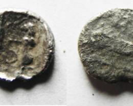 Greek   PHOENICIA, SidonAbd`aštart  I . Ba`alšillem 365BC-  CC 1184