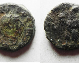 Roman Ancient Egypt ALEXANDRIA POTIN TETRADRACHIM CC 1219
