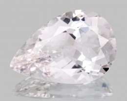 Morganite 5.13 Cts Amazing Rare Natural Pink Color Gemstone