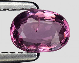 0.54Ct.Pink Spinel Burma Top Luster Top Quality Gemstone SP08