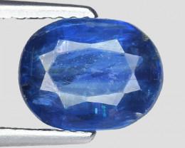 2.51Ct Natural Kyanite Top Quality Gemstone.KN 03