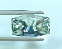 7.70 Carat Green Feldspar Gemstone