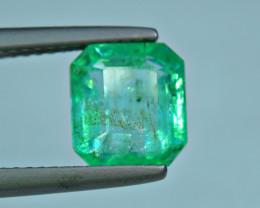 2.85 Carat  Precious Panjshir Emerald Gemstone@Panjshir Afghanistan