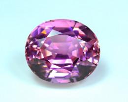 Flawless 49.71 Carat Pink Kunzite Gemstone