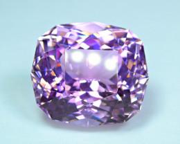 Flawless 115.35 Carat Pink Kunzite Gemstone