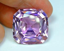 Flawless 41.57 Carat Pink Kunzite Gemstone