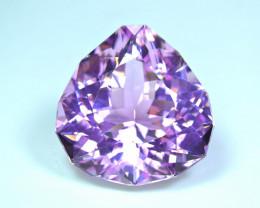 Flawless 122 Carat Pink Kunzite Gemstone