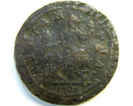 AUSSIE/BRITIAN -PROCLAMATION COIN-ONE OF OUR BEST !1724 OP373