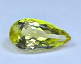 10 Carat heliodor Gemstone