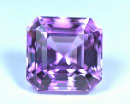 Flawless 79 Carat Pink Kunzite Gemstone