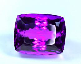 Flawless 346.95 Carat Vivid Pink Kunzite Gemstone