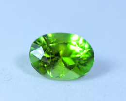 2.32 Carat Green Tourmaline Gemstone