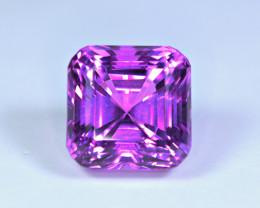Flawless 89 Carat Pink Kunzite Gemstone
