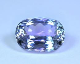 Flawless 34.99 Carat  Kunzite Gemstone