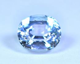 Flawless 17.2 Carat Kunzite Gemstone