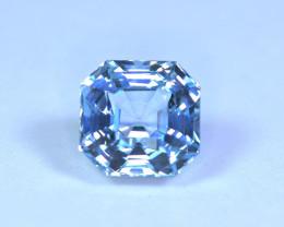 Flawless 12.10 Carat Kunzite Gemstone