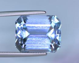 Flawless 18.16 Carat Kunzite Gemstone