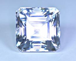 Flawless 127 Carat Quartz Gemstone