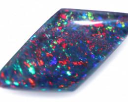 5.10 Cts Top Gem Grade Australian Triplet Opal  FE 812