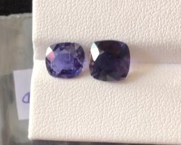 3.80 carats, Natural Kyanite.
