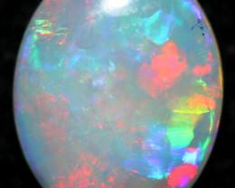 Bright Gem   Australian Fire Opal   CH 1085