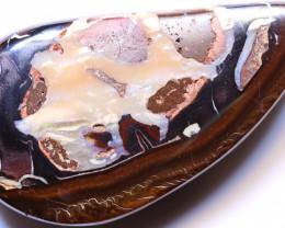 73.38 carats Yowah Opal Cut Stone AB-23