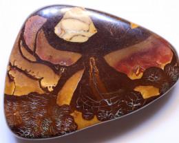71.83 carats Yowah Opal Cut Stone AB-24