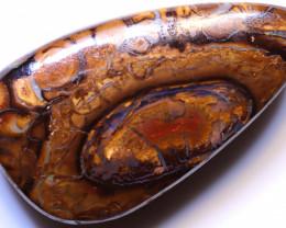 37.67 carats Yowah Opal Cut Stone AB-25