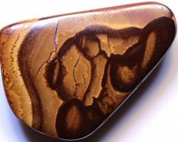 51.47 carats Yowah Opal Cut Stone AB-44