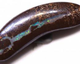 15.68 carats Yowah Opal Cut Stone AB-96