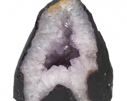 5.90kg Amethyst Cathedral Geode DS876
