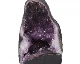 5.80kg Amethyst Cathedral Geode - A Grade DS879