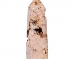 0.496kg Natural Pink Amethyst Large Terminated Point DS905