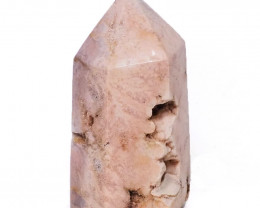 0.926kg Natural Pink Amethyst Large Terminated Point DS908