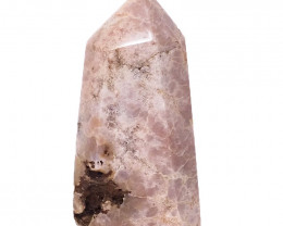 0.546kg Natural Pink Amethyst Large Terminated Point DS912