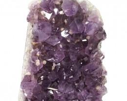 2.94kg Natural Amethyst Crystal Lamp DN456