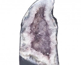 14.35kg Amethyst Cathedral Geode DS992