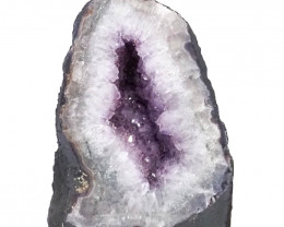 14.60kg Amethyst Cathedral Geode DS995