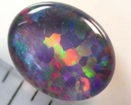 1.80Cts Australian Triplet Opal  SS774
