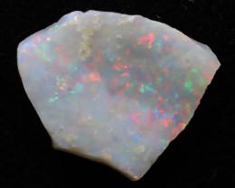3.76 Carats Mintabie Opal Rough AB-331