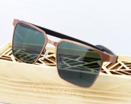 Wood Bamboo Polarized UV Protection Eyewear - Sunglasses - SUN 26