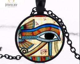 The Eye of Horus Pendant .Ancient Egypt Egyptian OPJ2620