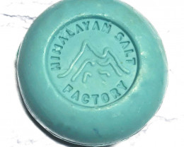 4 x Himalayan Salt Blue Ocean Soap 70g