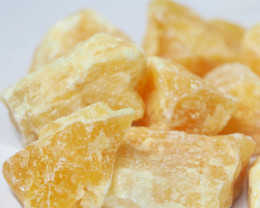 1.5 kilo Calcite Orange Rough CF 252 F