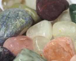 2 kilo Mixed Stones CF 255 A