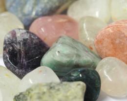 2 kilo Mixed Stones CF 255 D